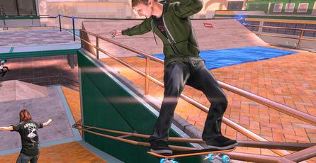 <em>Tony Hawk's Pro Skater 5</em> llegará esta semana a Xbox 360 y PlayStation 3