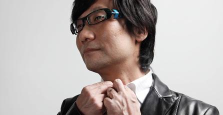 Keighley habla sobre la ausencia de Kojima en The Game Awards 2015