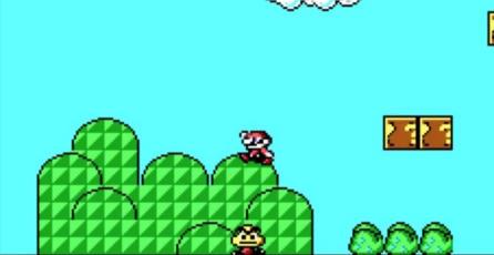 John Romero muestra su port de <em>Super Mario Bros. 3 </em>para PC