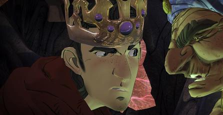 Mira el nuevo avance del segundo capítulo de <em>King's Quest</em>