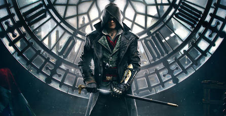 Conoce a Jack the Ripper en <em>Assassin's Creed Syndicate</em>