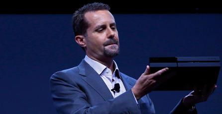 Directivo de PS4 habla del éxito del sistema y de nuevas IP
