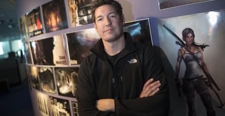 Square Enix pierde a desarrollador de <em>Tomb Raider</em> y <em>Just Cause 3</em>