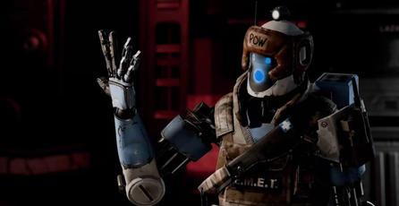 Conoce a Emet, el nuevo personaje de <em>Evolve</em>