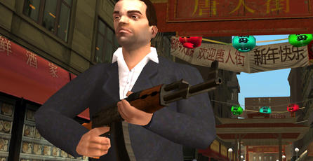 <em>Grand Theft Auto: Liberty City Stories</em> llega a iPhone y iPad