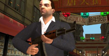 <em>Grand Theft Auto: Liberty City Stories</em> llega a iPhone y iPad