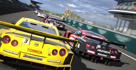 La serie <em>Gran Turismo </em>llega a 76.5 millones de copias vendidas