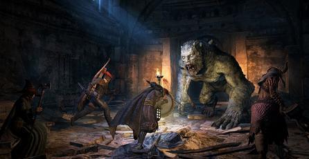 <em>Dragon's Dogma</em> ya tiene fecha de salida para PC