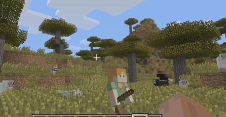 <em>Minecraft </em>para consolas recibe importante actualización