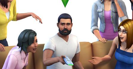Lanzan actualización para <em>The Sims 4</em>