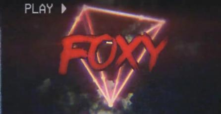 Recrean <em>MGSV: The Phantom Pain</em> como serie de TV de los 80