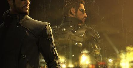 Games with Gold enero: consigue <em>Deus Ex: Human Revolution</em> gratis