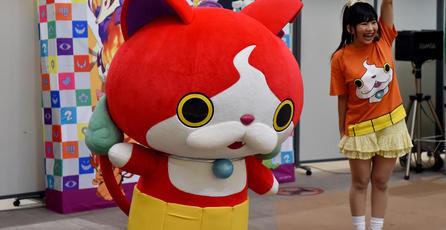 La próxima entrega de <em>Yo-Kai Watch</em> podría ser un live-action