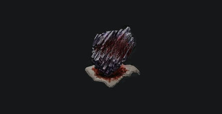 Ya puedes comprar Blood Rocks en <em>Bloodborne</em>