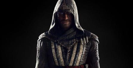 Comienza campaña viral de la película de <em>Assassin's Creed</em>