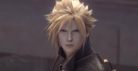 Mira las figuras Play Arts Kai del remake de <em>Final Fantasy VII</em>
