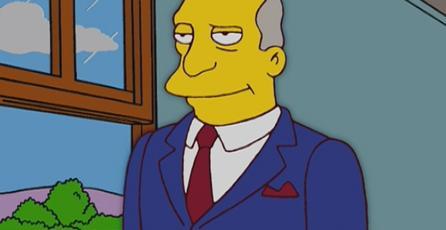 Con elementos de <em>Los Simpson</em> usuario de reddit personaliza un SNES