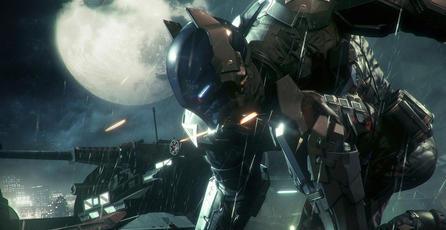 DLC de diciembre para <em>Arkham Knight</em> ya está disponible