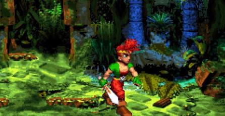Conoce el RPG cancelado de Rare para Super Nintendo