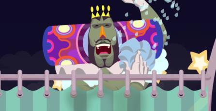 Juego de <em>Katamari Damacy</em> llegará a iOS y Android
