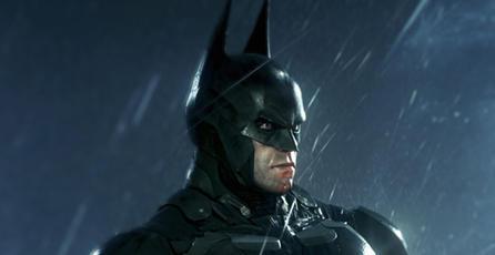 Éste es el traje especial de <em>Batman: Arkham Knight</em>