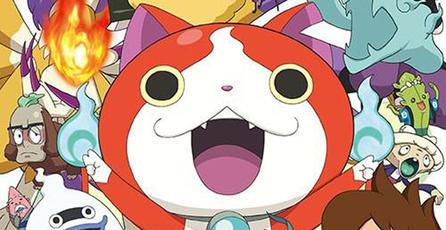 <em>Star Wars</em> no pudo contra nueva película de <em>Yo-Kai Watch</em> en Japón