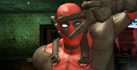 <em>Deadpool</em> forma parte de las ofertas diarias de Xbox LIVE