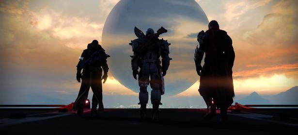 Jugadores de <em>Destiny</em> recibirán regalos de Año Nuevo