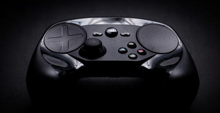 Review: Steam Controller