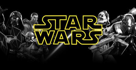 ¿Fan de <em>Star Wars</em>? ¿Cuántos de estos 50 juegos has jugado?