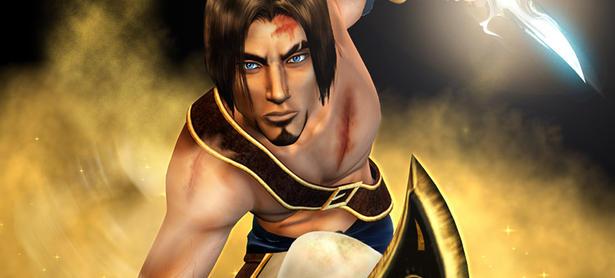 Ve a Double Fine y Patrice Désilets jugar <em>Prince of Persia: The Sands Of Time</em>