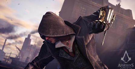 Llega nuevo parche a <em>Assassin´s Creed Syndicate</em> de PC
