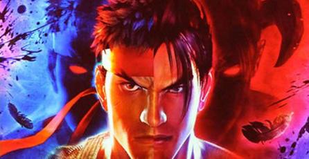 Aseguran que <em>Tekken X Street Fighter</em> sigue en desarrollo