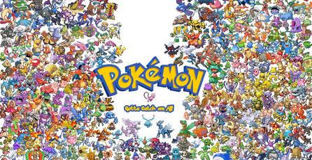 <em>Pokémon</em> celebra su 20 aniversario con nuevos modelos de 2DS en Japón
