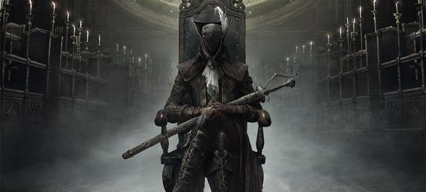 Sony lanza nuevo tema dinámico de <em>Bloodborne</em> para PS4