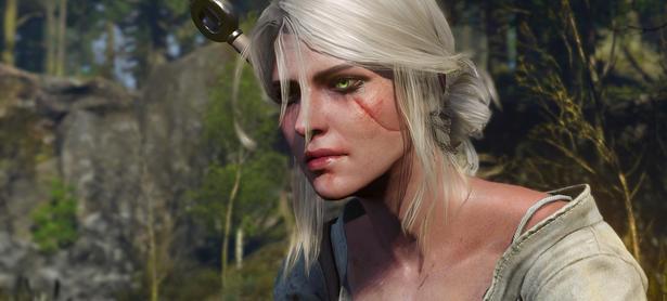 Ya puedes jugar como una chica en <em>The Witcher: Wild Hunt</em>