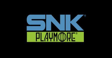 SNK planea enfocarse en videojuegos nuevamente