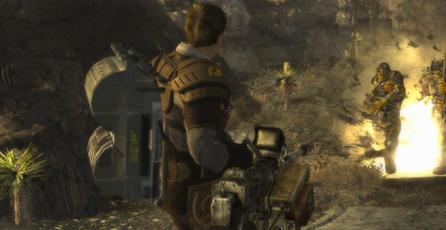Jugador termina <em>Fallout: New Vegas</em> en 20 minutos
