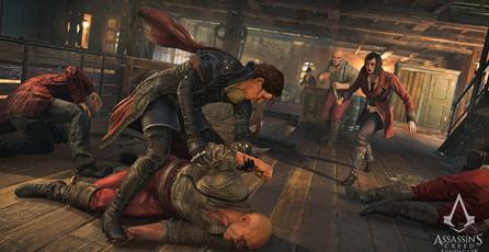 Archivos sugieren que el próximo <em>Assassin's Creed</em> regresará al presente