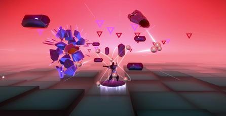 <em>Beatsplosion</em> es un nuevo juego para Kinect