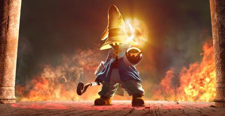 <em>Final Fantasy IX</em> llegará a PC y smartphones con mejores gráficos