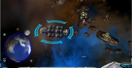 <em>Galactic Civilizations 2</em> recibe enorme actualización