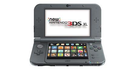 Nintendo 3DS rebasa las 20 millones de unidades vendidas en Japón