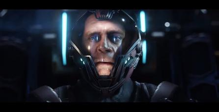 Mark Hamill habla sobre su rol en <em>Star Citizen</em>