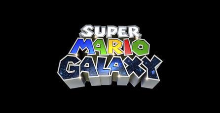 Jugador termina <em>Super Mario Galaxy</em> con el dancepad de <em>Dance Dance Revolution</em>