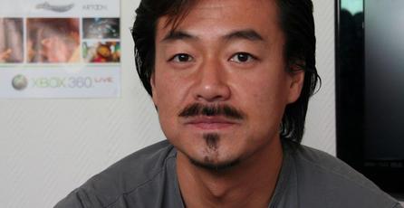 Creador de <em>Final Fantasy</em> trabaja en un nuevo juego
