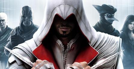 Reporte: No habrá nuevo <em>Assassin's Creed</em> en 2016