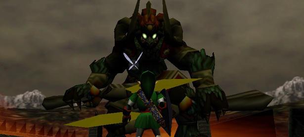 Jugador ciego logra vencer <em>The Legend of Zelda: Ocarina of Time</em>