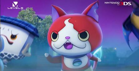 Ya está disponible <em>Yo-Kai Watch Land</em> para iPhone y Android