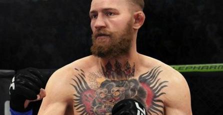 <em>EA Sports UFC 2 </em>llegará en marzo